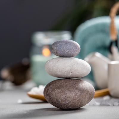 Hot Stone Massage Spalding
